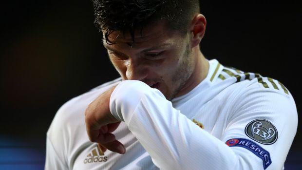 Las opciones de salida en la delantera del Real Madrid