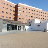 El herido fue trasladado al Hospital General de Ciudad Real
