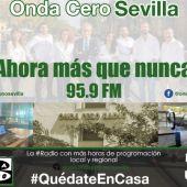 Periodistas de Onda Cero Sevilla