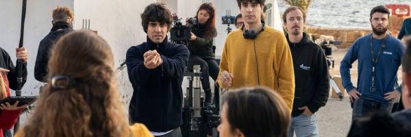"""Kinótico 177. Los Javis sienten que han crecido como directores con la serie 'Veneno': """"Es un paso más allá"""""""