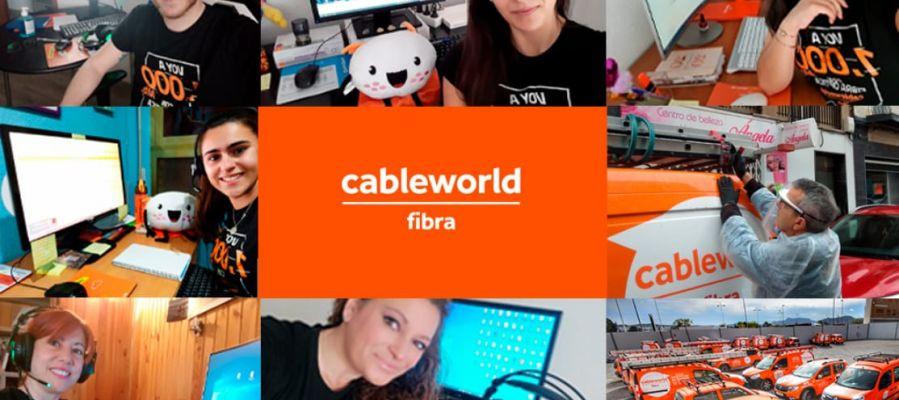 Cableworld.