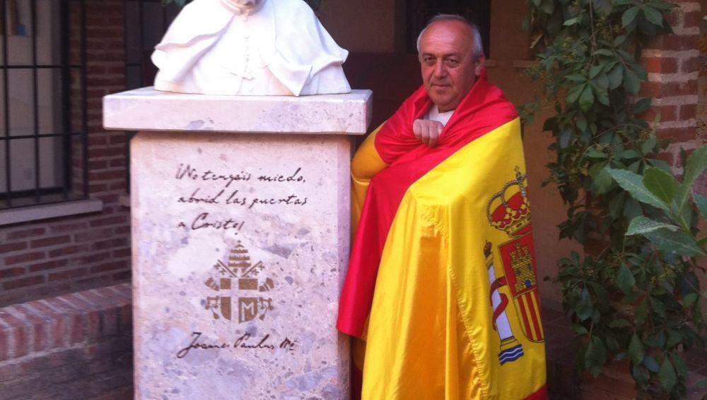 Marcelino Agudo