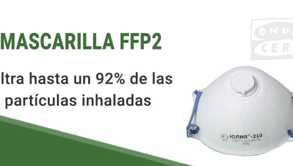 Marcarilla FFP2