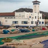 cofradia pescadores lonja cartagena