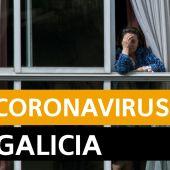 Coronavirus Galicia: Última hora, noticias y datos hoy lunes 20 de abril, en directo   Orthocoronavirinae