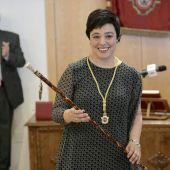 El 15 de junio Pilar Zamora cumplirá su primer año de legislatura