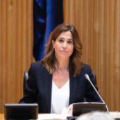 Rosa Romero es la presidenta de la Comisión de Sanidad del Congreso