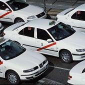 Taxis en Madrid