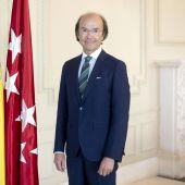 Eduardo Sicilia Cavanillas