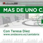 Más de Uno Cantabria con Teresa Díez