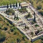 El cementerio de Palma.