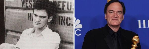 Kinótico 189. Quentin Tarantino comenzó escribiendo guiones en un videoclub