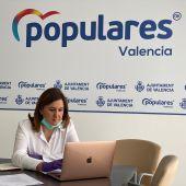 Maria Jose Catalá