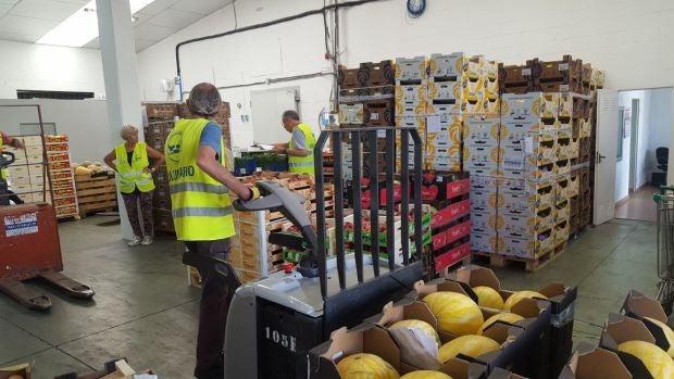 Radio Cuarentena (28/04/20). La escasez de donaciones ahoga a los bancos de alimentos