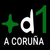 Más de uno A Coruña