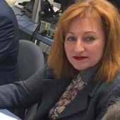 Nieves Gil Miralles, vicepresidenta de AESEC.
