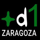 Más de uno Zaragoza ocr 2020