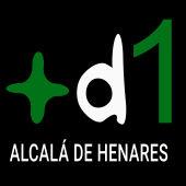 Más de uno Alcalá de Henares