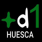 Más de uno Huesca ocr 2020