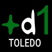 Más de uno Toledo