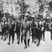 Efemérides 30 de abril 2020: Adolf Hitler