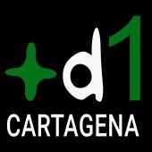 Más de uno Cartagena