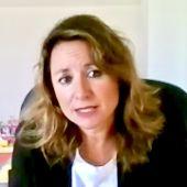 Begoña Carrasco, portavoz del PP en el Ayuntamiento de Castellón.