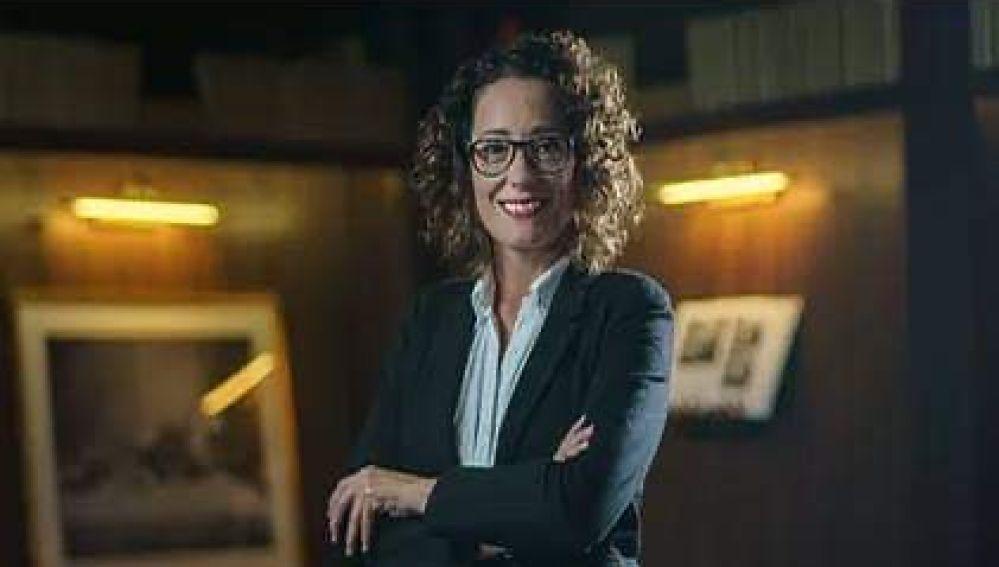 Beatriz Serrano, directora de CEDELCO.