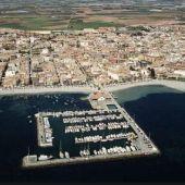 Puerto Alcázares