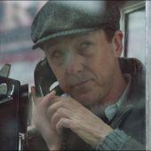 Edward Norton, en un fotograma de la película 'Huérfanos de Brooklyn'