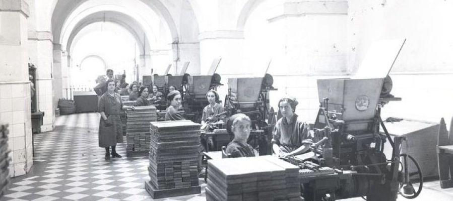 Fábrica de Tabacos de Sevilla