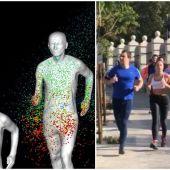 Los expertos alertan del riesgo de contagio entre 'runners' y recomiendan una distancia de 10 metros ante el coronavirus
