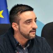 José Antonio Díaz, teniente de Alcaldesa de Urbanismo de Jerez