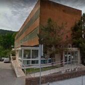 Centro de Salud de Ribadavia