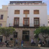 Ayuntamiento de Vinaròs.