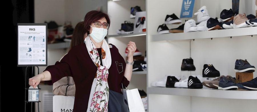 Todas las noticias del coronavirus en España del martes 26 de mayo