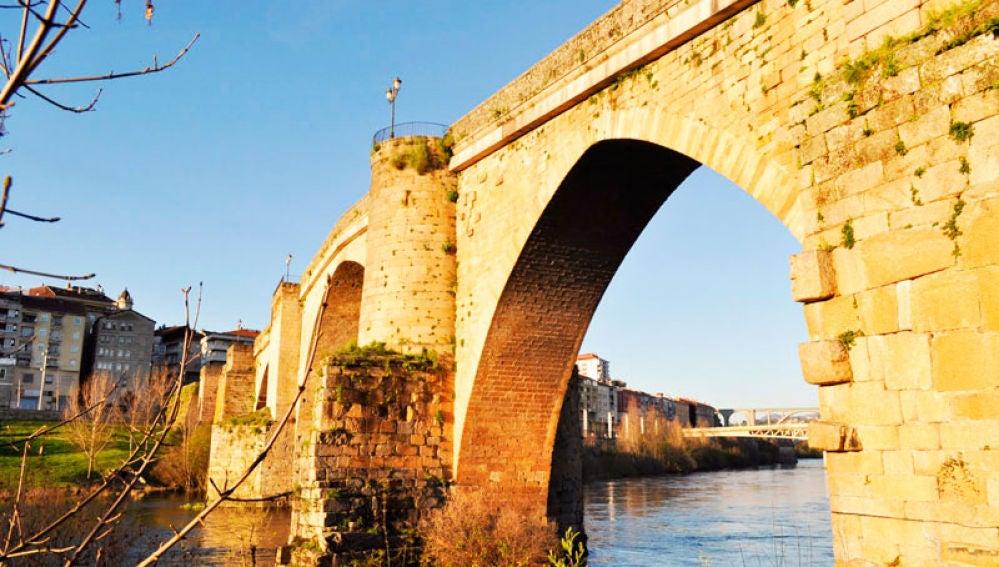 Ponte Romana de Ourense