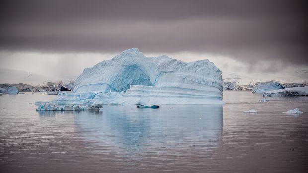 """Señales del Fin del Mundo: Los """"anillos"""" del hielo"""