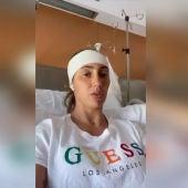 Jugones (22-05-20) Virginia Torrecilla, futbolista del Atlético de Madrid, operada con éxito de un tumor cerebral