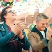 Alejandro Sanz estrena canción con Carlos Vives
