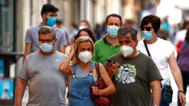 """La cara B: """"Las epidemias provocan la aparición de conspiranoías"""""""