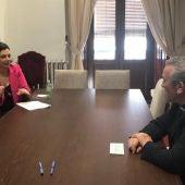 Zamora y Melgar han firmado las escrituras de compra de los terrenos