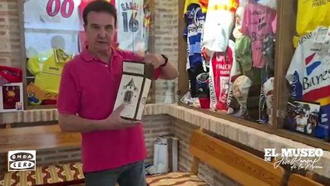 El Museo de José Ramón de la Morena: Episodio 5