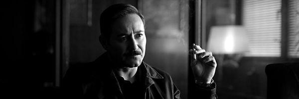 """Carlos Santos: """"Povedilla, mi personaje de 'Los hombres de Paco', fue el que más me enseñó sobre la profesión"""""""