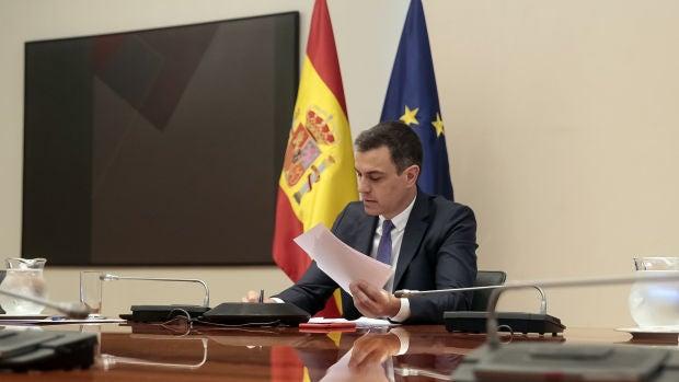La España que madruga: Pedro Sánchez quiere acelerar la desescalada