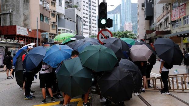 El Orden Mundial: El fin de la autonomía en Hong Kong