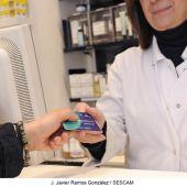 La nueva tarjeta sanitaria virtual de la Comunidad de Madrid estará accesible desde hoy, donde se reflejará el historial de test