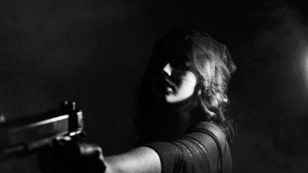 Materia Reservada: Kidon: los agentes asesinos