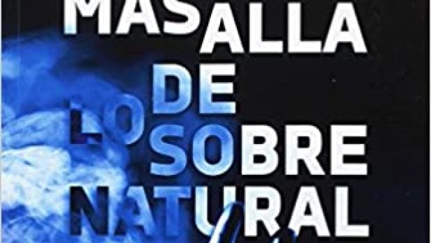 Marcelino Requejo: Más allá de lo sobrenatural