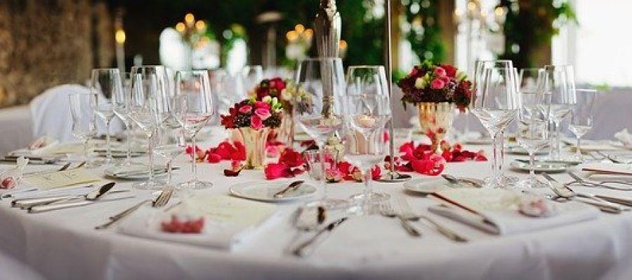 Celebrar una boda durante la desescalada